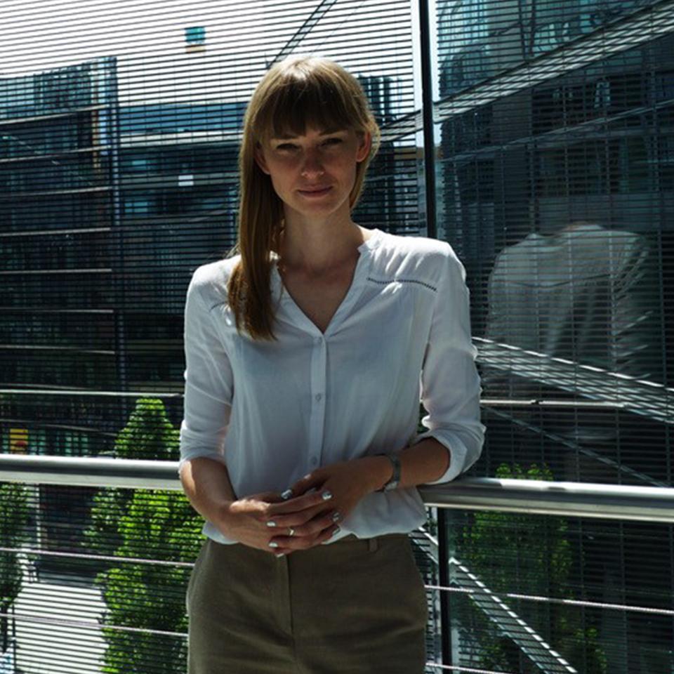 Anne Kjaer Bathel