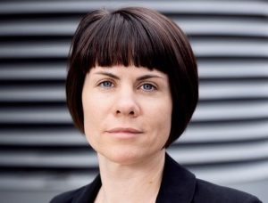 Dr. Tina Klüwer