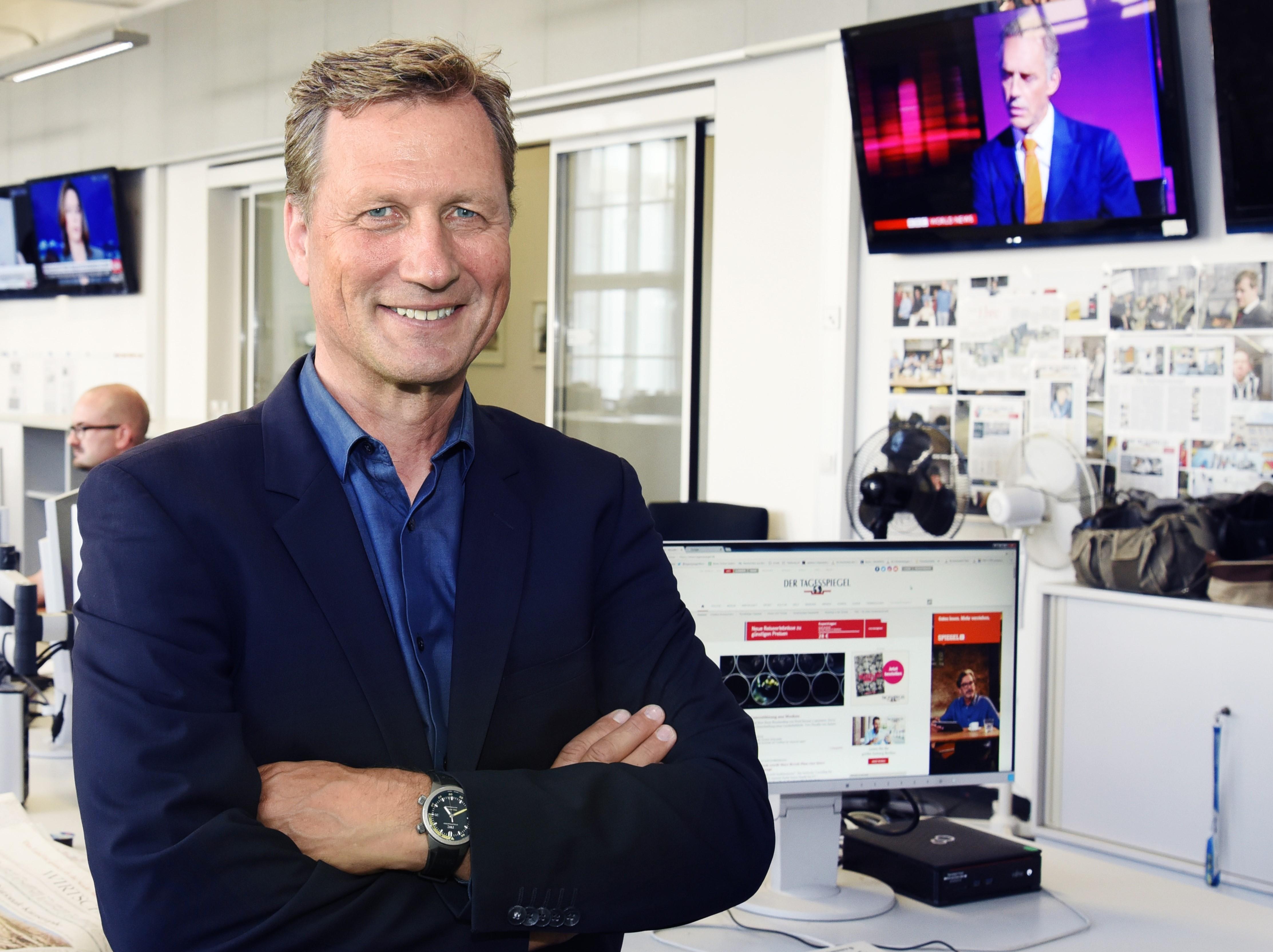 Mathias Müller von Blumencron