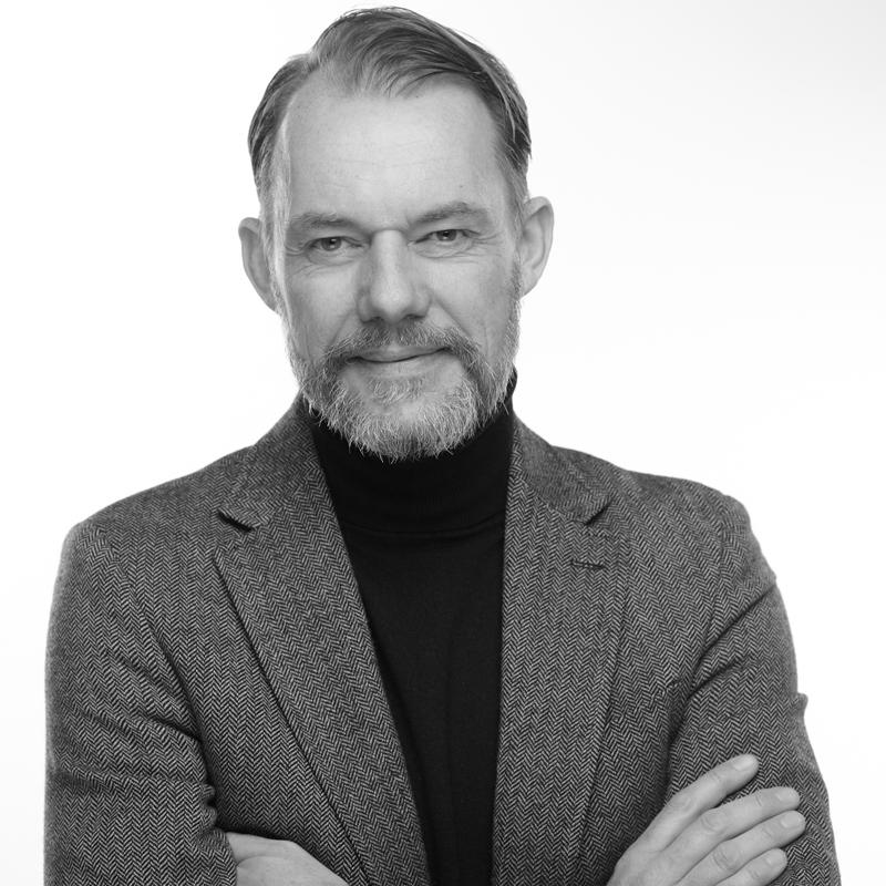 Gregor F. Gründgens