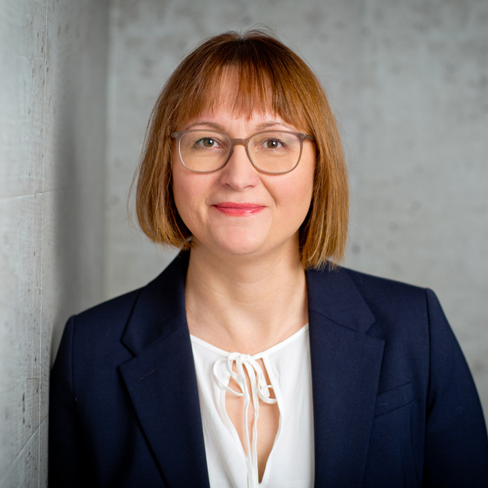 Marie-Louise Bruch