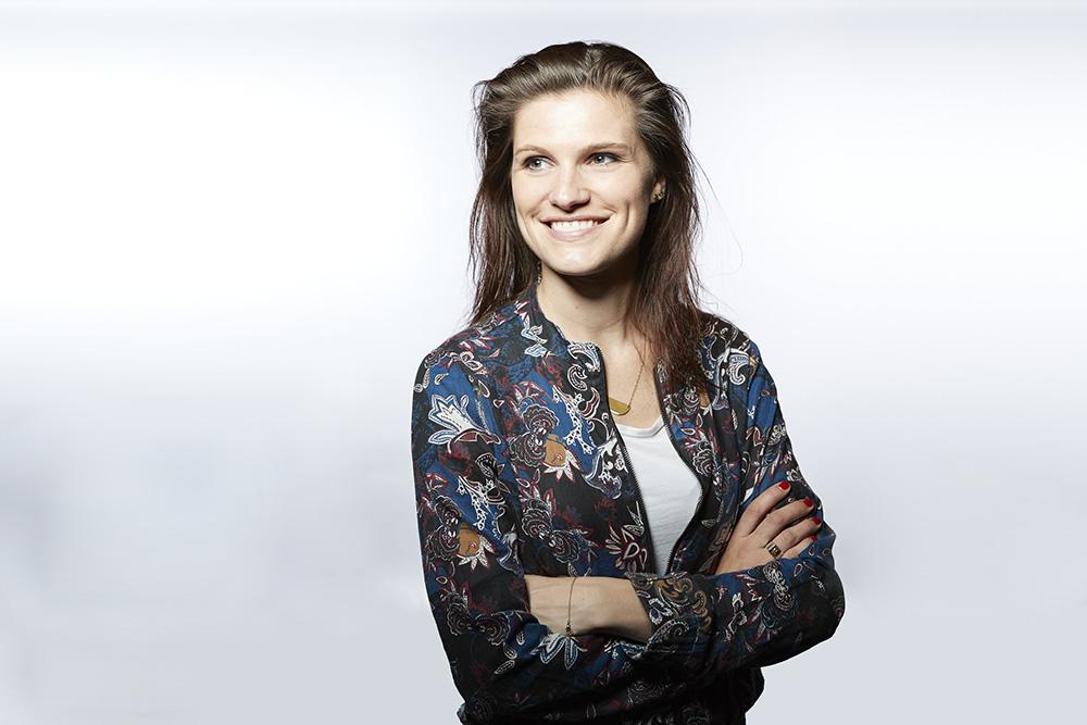 Léa Steinacker