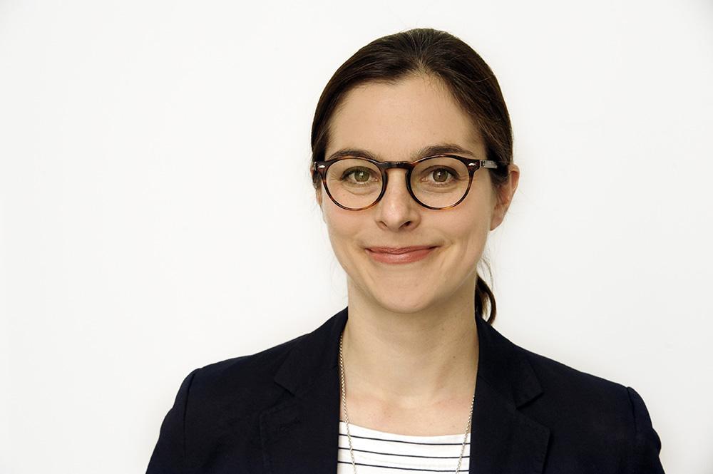 Dr. Anna Sauerbrey